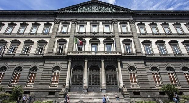 Convenzione tra Anbsc e Università Federico II per lo sviluppo nel campo delle attività aziendali gestite dalle organizzazioni criminali