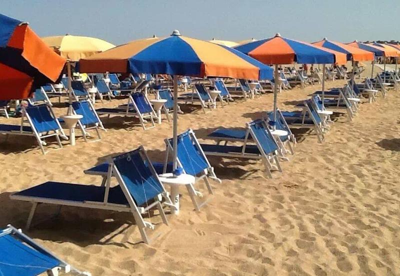 Avviso di affidamento in gestione stabilimento balneare per la stagione estiva 2020 del Lido Calajunco - (RC)