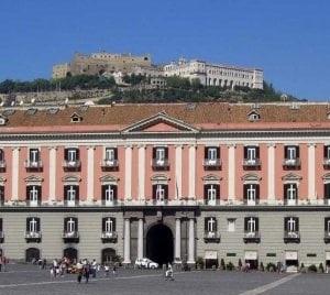 A Napoli oggi la Conferenza di servizi sui beni confiscati alla criminalità