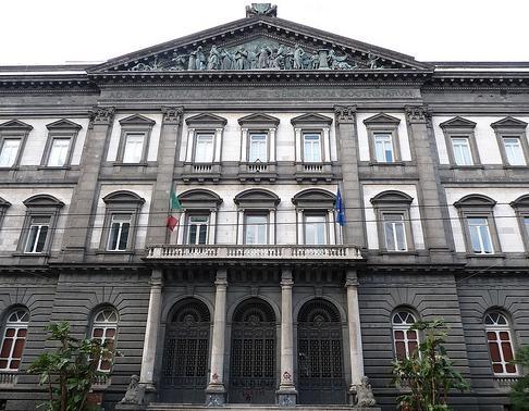 Convenzione tra Anbsc e università Federico II nell'ambito della più intensa collaborazione con il mondo accademico
