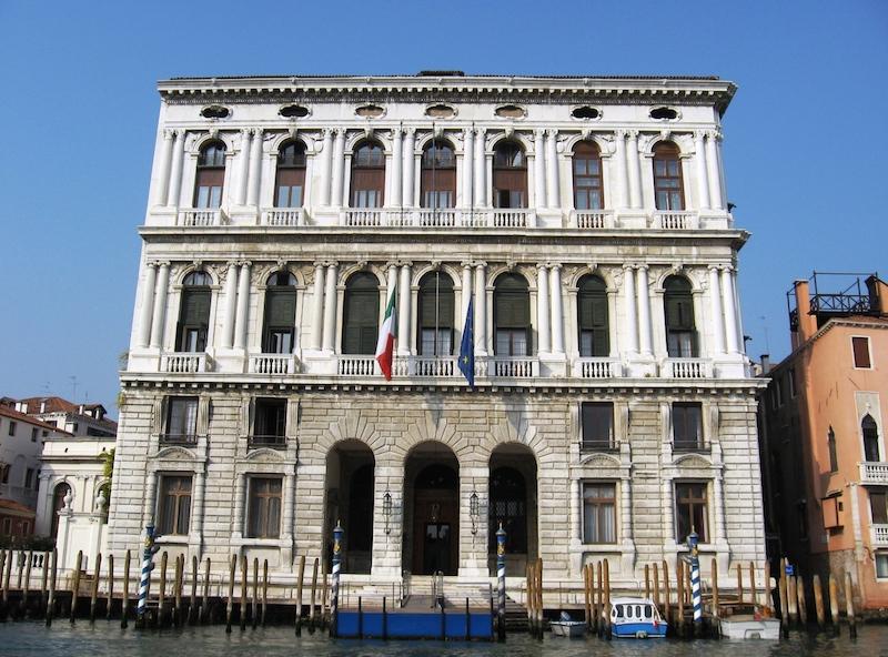 Conferenza di servizi a Venezia