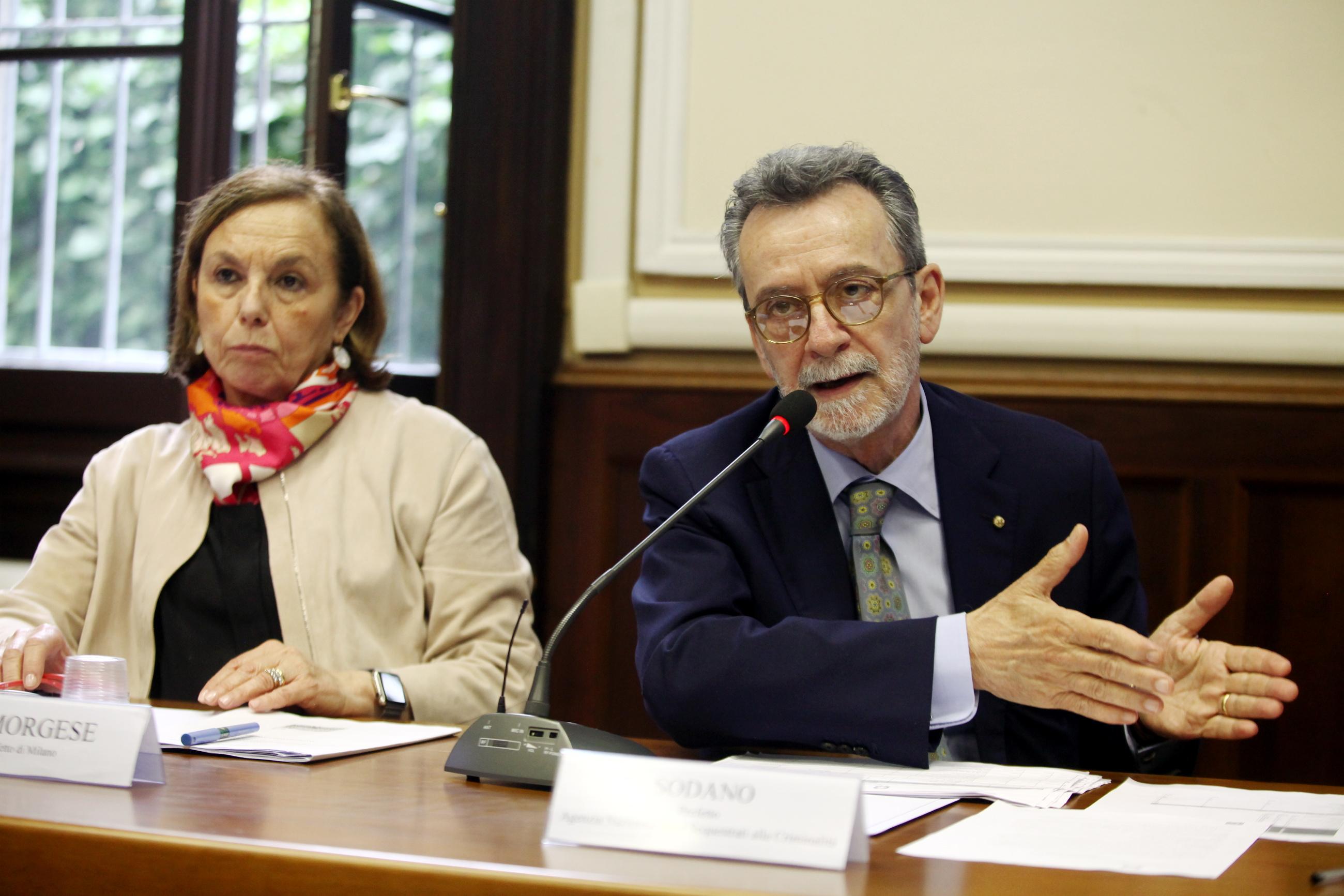 Prima Conferenza a Milano per assegnare beni confiscati alla criminalità organizzata